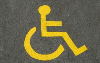 sicurezza disabili e videosorveglianza