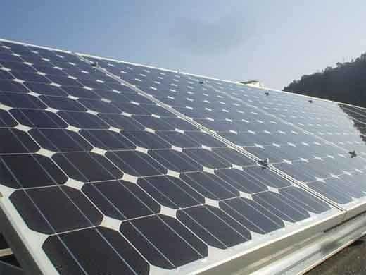 videosorveglianza attiva fotovoltaico